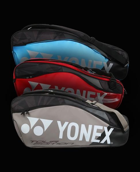 Yonex gamme Club & Pro